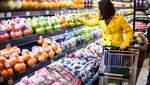 Інфляція в Україні у жовтні прискорилася: які товари подорожчали