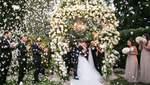 Дитячі істерики, нечемний гість та погана погода: як виправити несподівані проблеми на весіллі