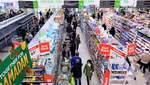 В Великобритании обеспокоены распространением COVID-19 в супермаркетах