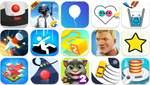 Найпопулярніші мобільні ігри за останній тиждень: новий лідер та чимало цікавих новинок