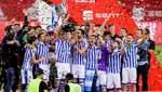 Реал Сосьедад минимально одолел Атлетик в финале Кубка Испании: видео