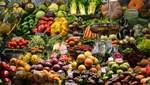 Скільки потрібно їсти зелені та овочів на день