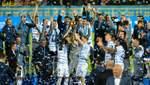 Вболівальники можуть сфотографуватися з трофеями Динамо: де і коли