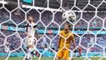 Как Россия еле-еле открыла счет в матче с Финляндией: еще один гол финнов отменили – видео