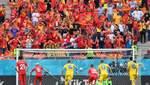 Україна –Північна Македонія: Аліоскі забив після сейву Бущана –відео пенальті