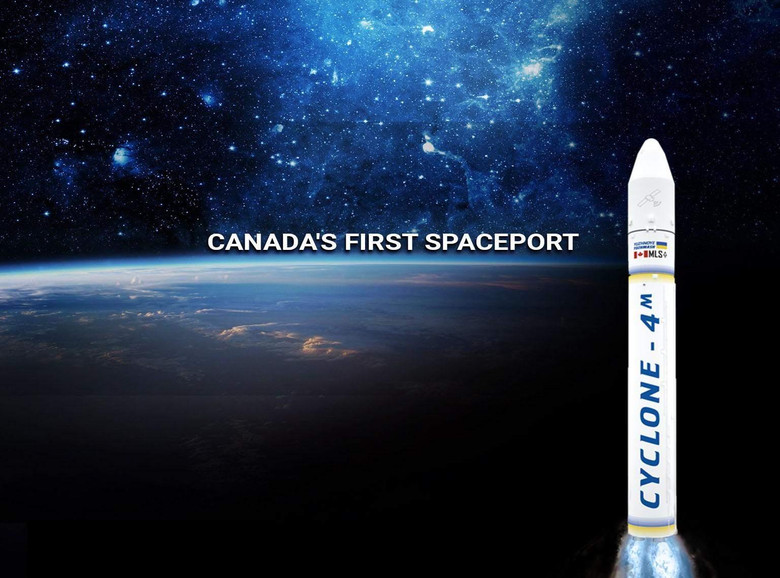 maritime launch services
