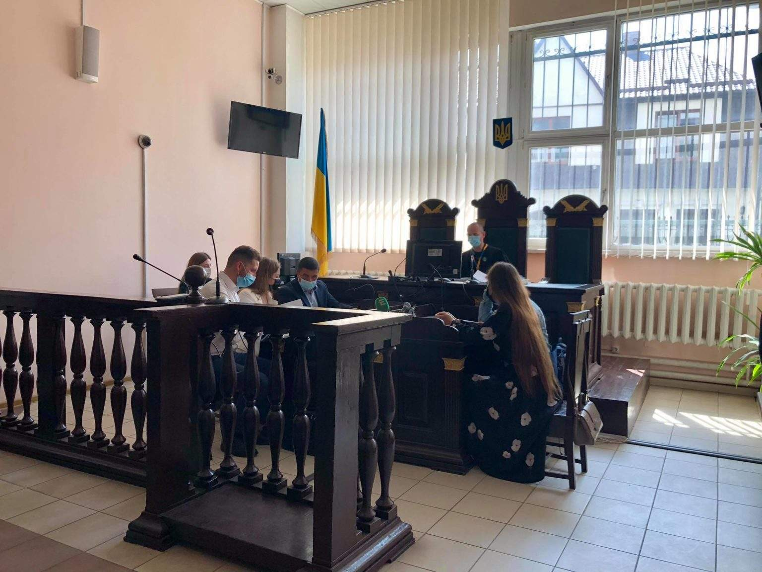 Підозрюють у заволодінні мільйоном гривень: пам'яткоохоронця Василя Петрика взяли під варту
