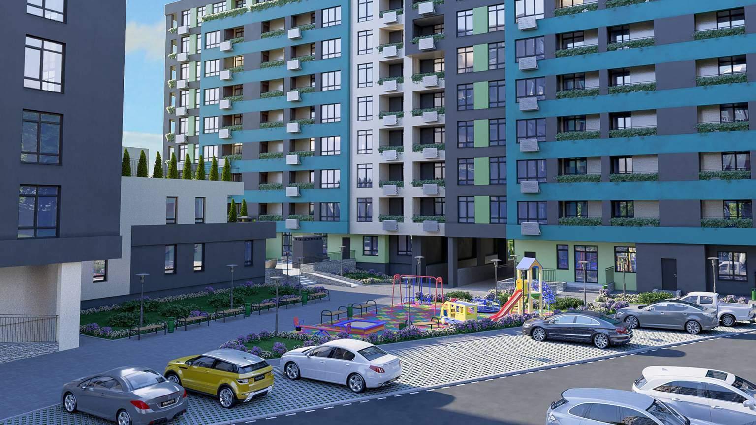 Функціональне планування квартири: що це та які аспекти охоплює