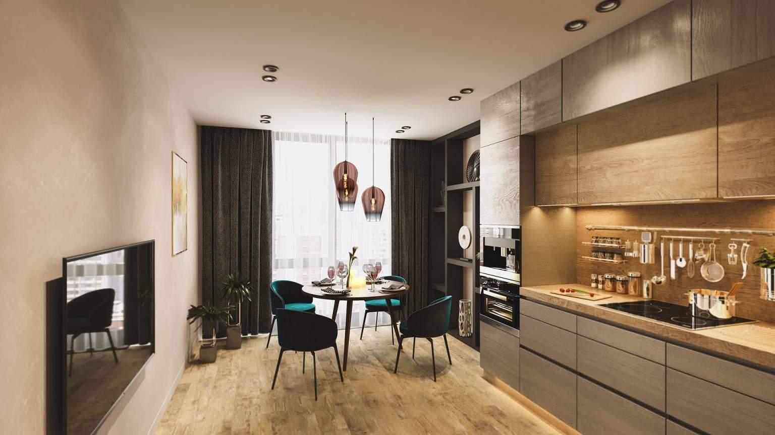 Ознайомтеся із всіма квартирами в доступному діапазоні цін, які пропонує ринок