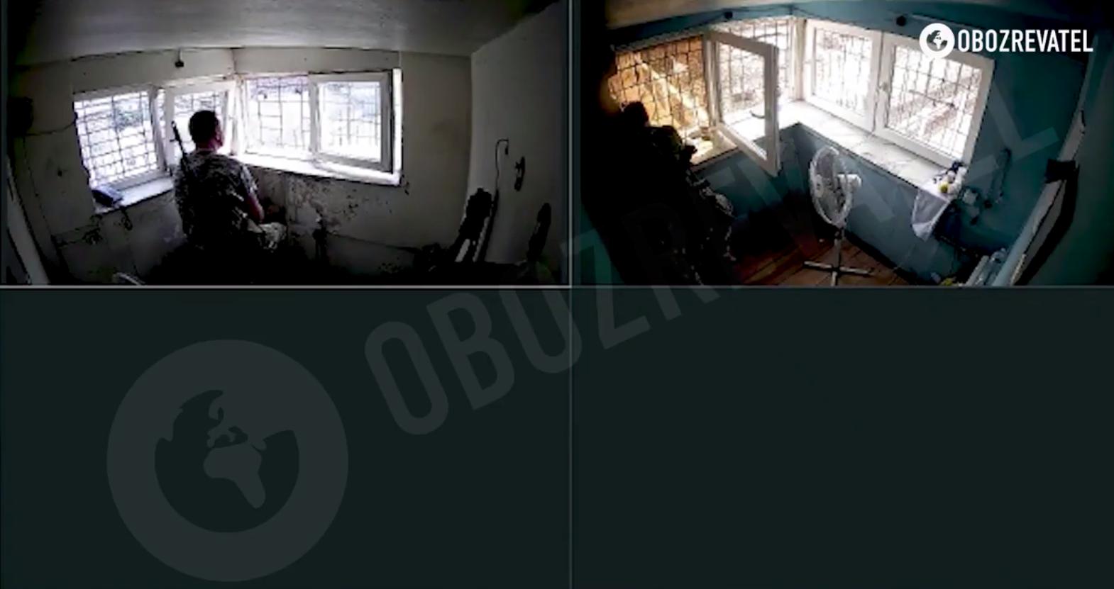 Відео, як втікав із СІЗО Чоловіка затримали Крадіжка Новини Одеси