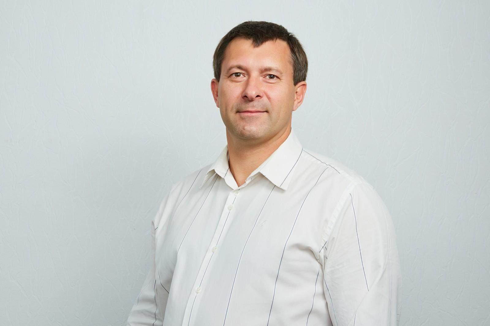 Андрій Тимчук