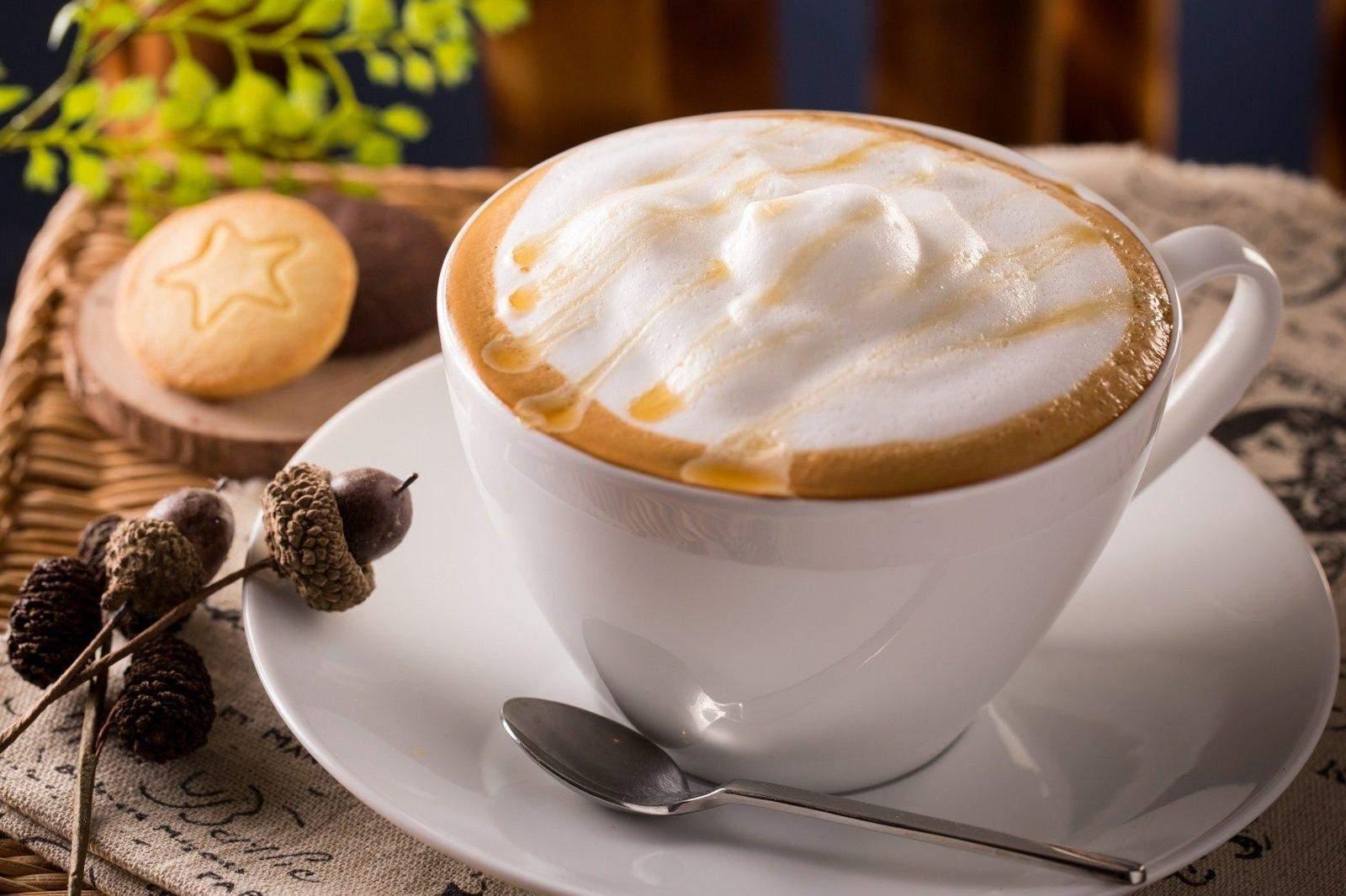 Пінка для кави
