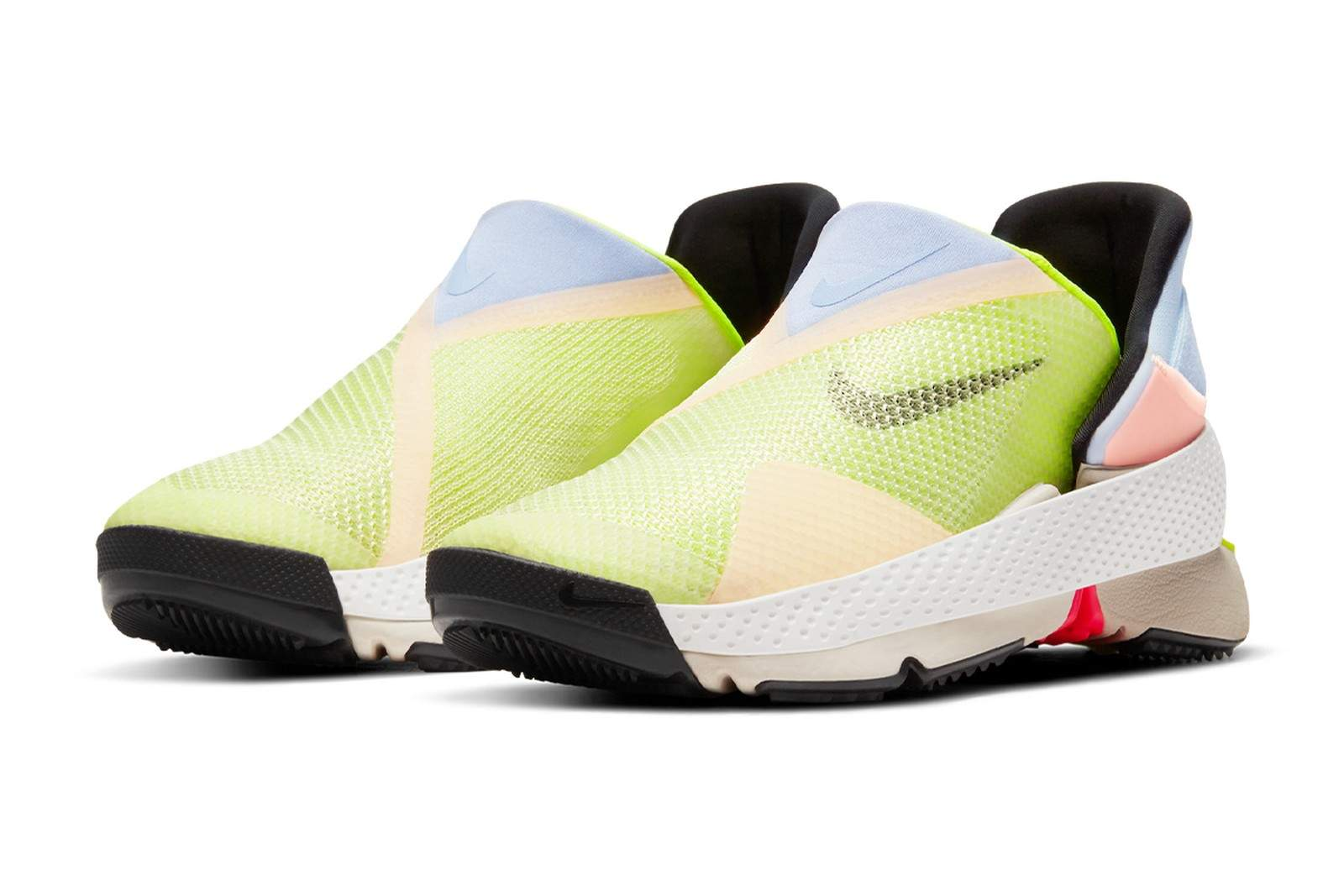 Кросівки Nike GO FlyEase