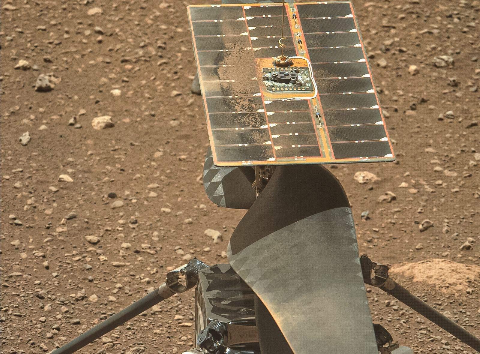 Сонячні панелі Ingenuity