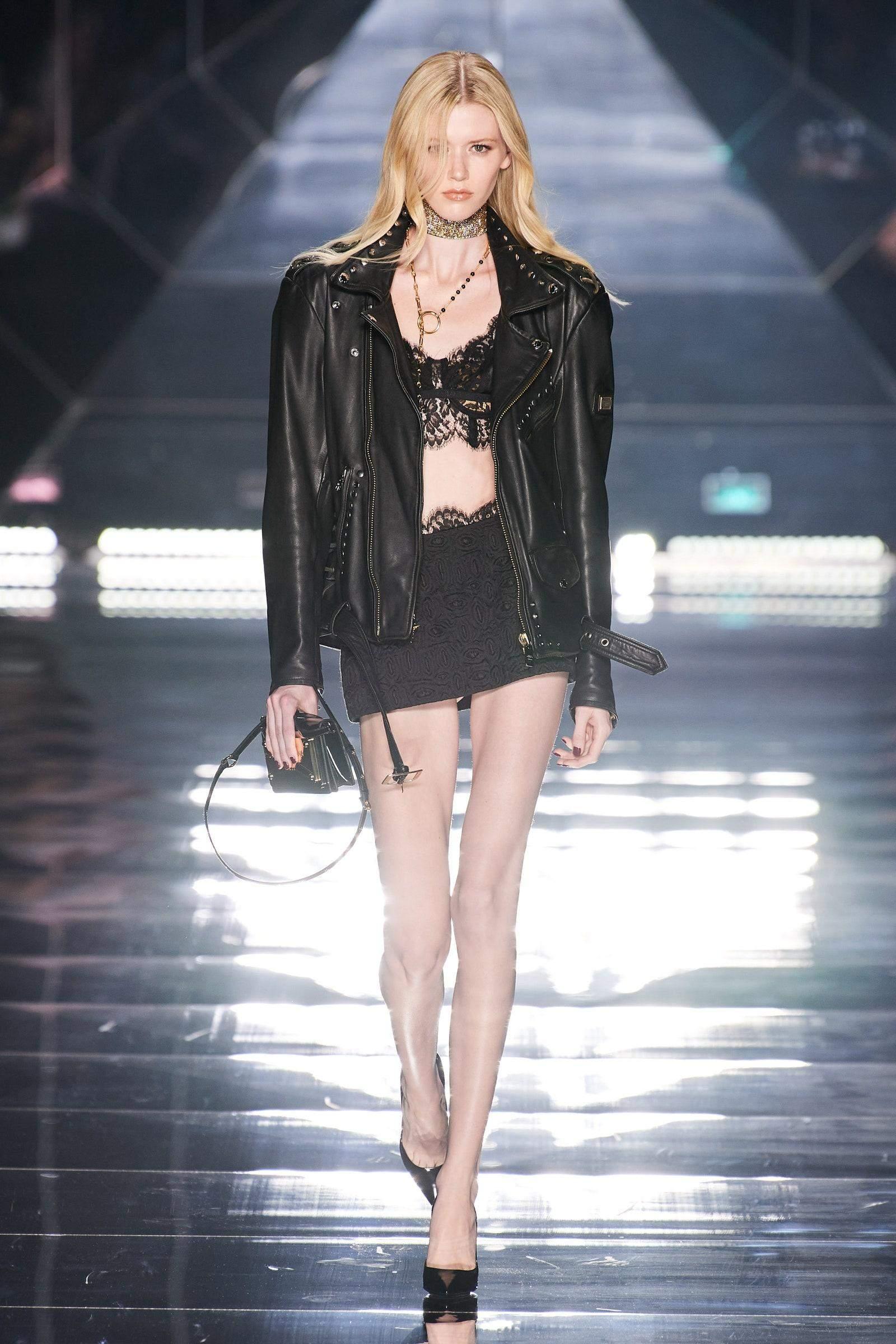 Колекція Dolce & Gabbana весна – літо 2022