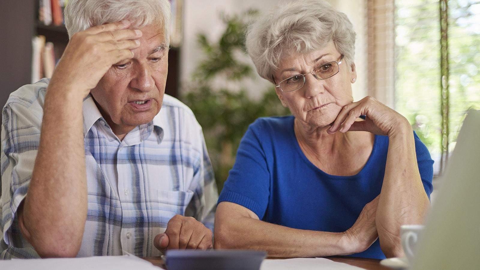 Надбавки до пенсій для декого зросуть, а для декого навпаки