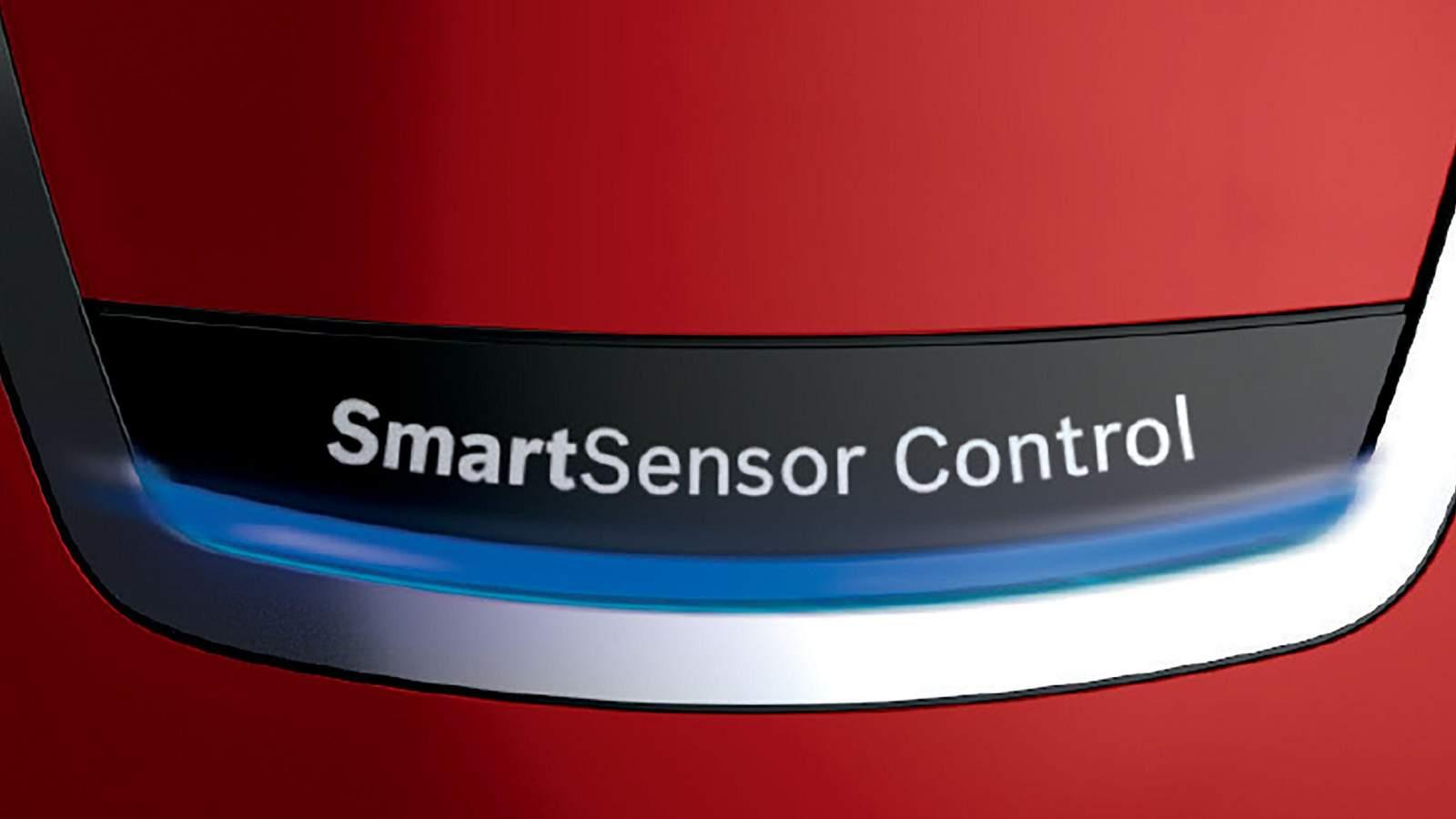 SmartSensor Control