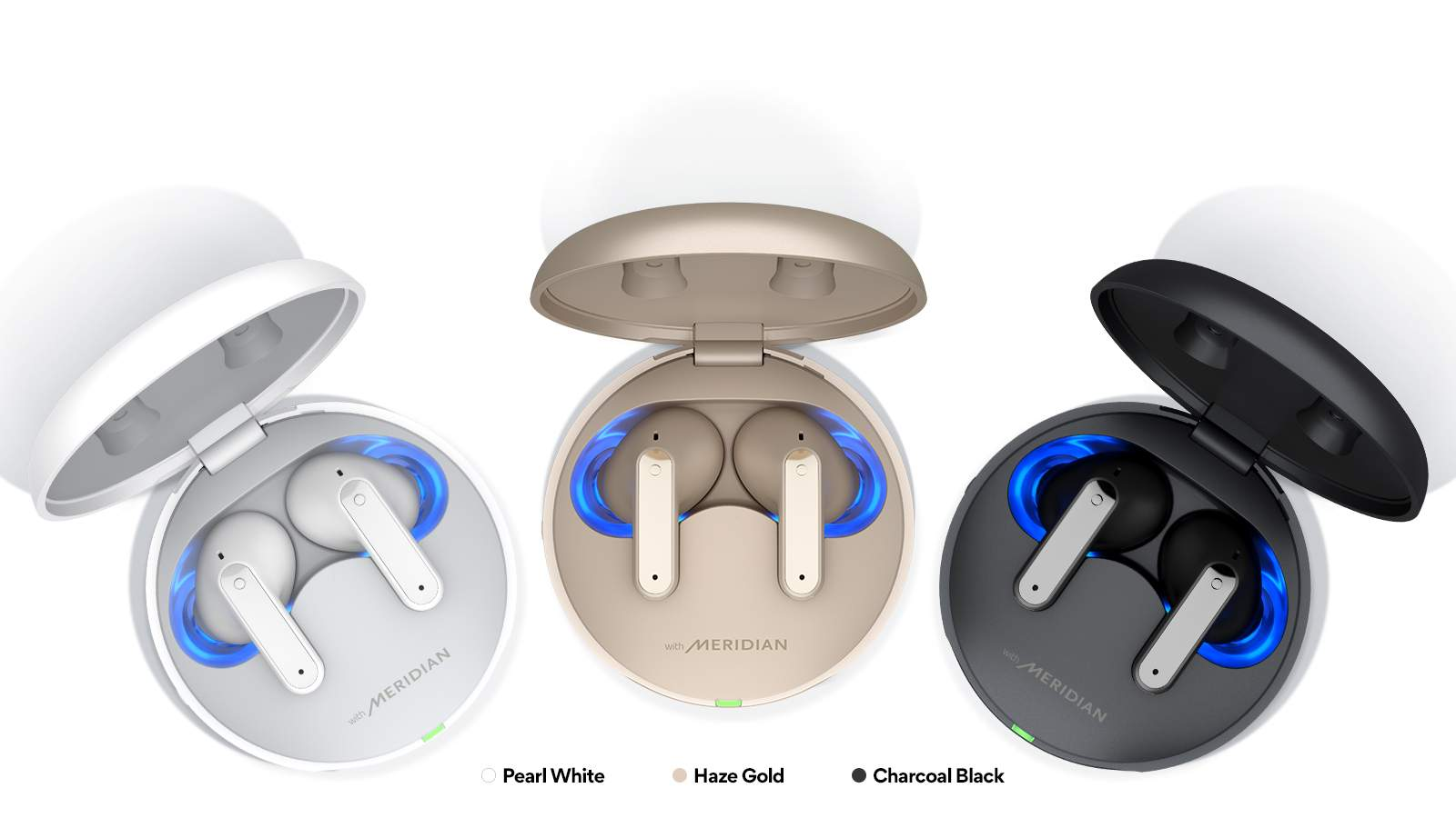 Навушники LG Tone Free