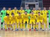 """Україна потрапила в """"групу смерті"""" на Євро-2022 з футзалу: результати"""