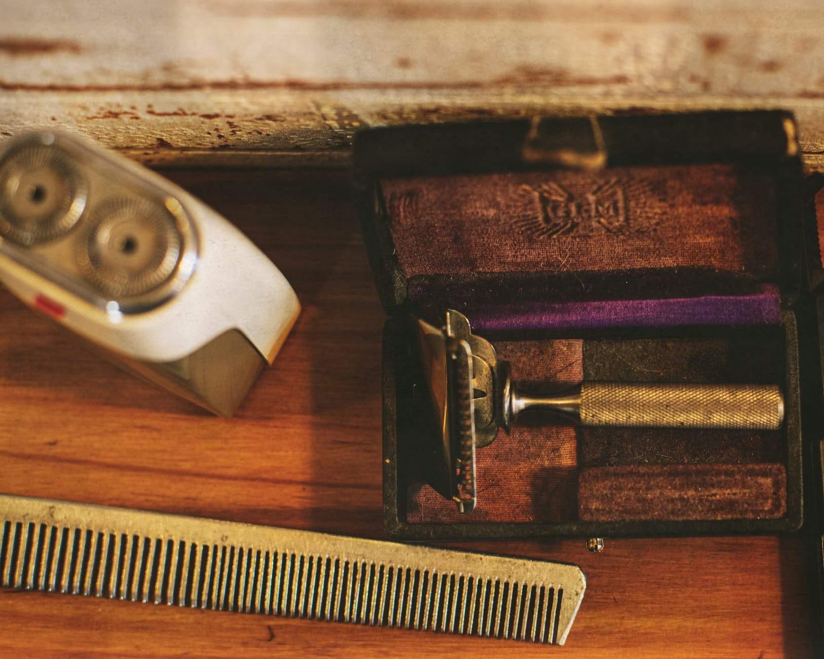 Інструменти для гоління