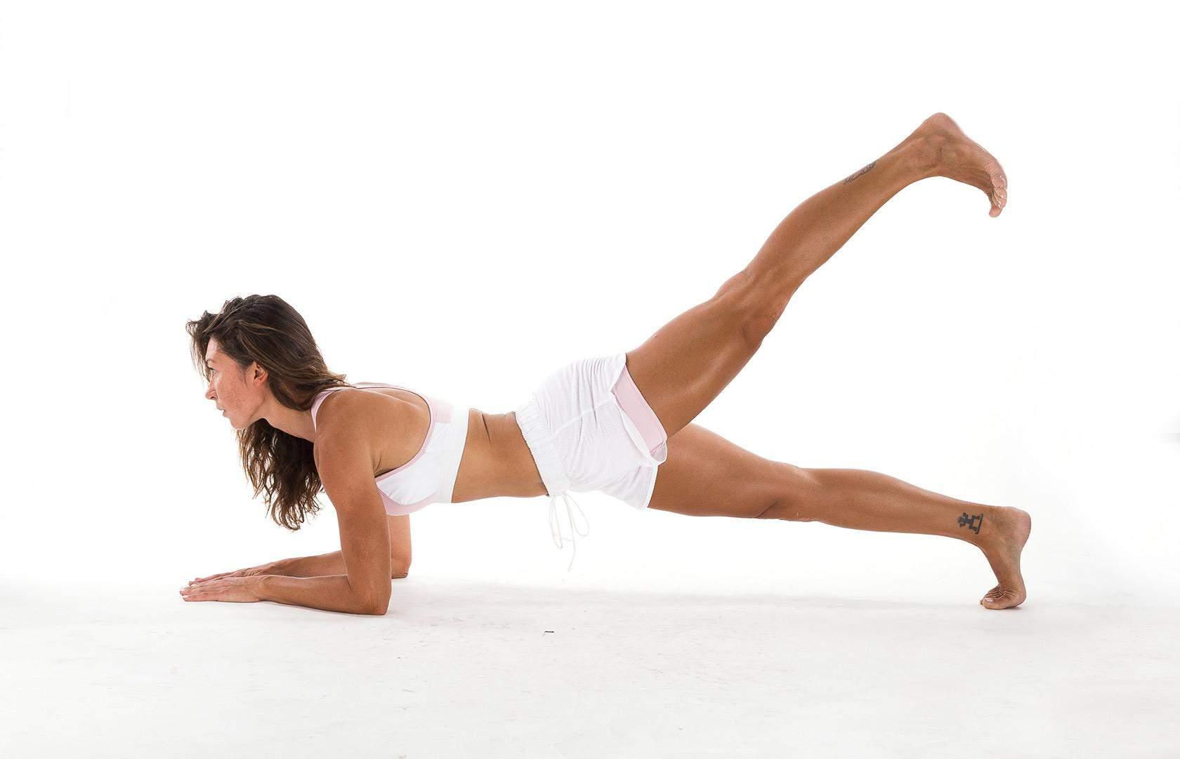 Тренировки помогают в борьбе с целлюлитом
