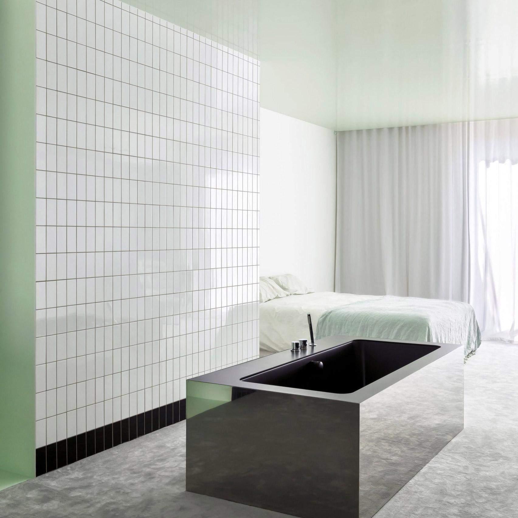 Архітектори та дизайнери відмовляються від стандартних ванних кімнат