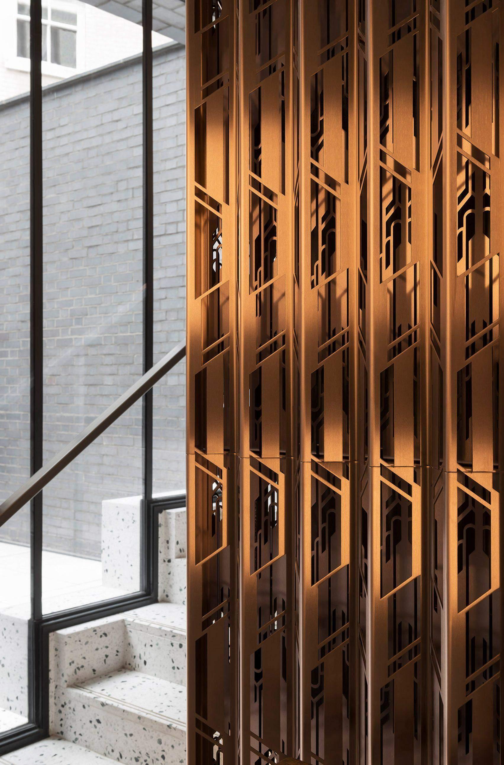 Архітектори майстерно виконали свою роботу / Фото Deezen