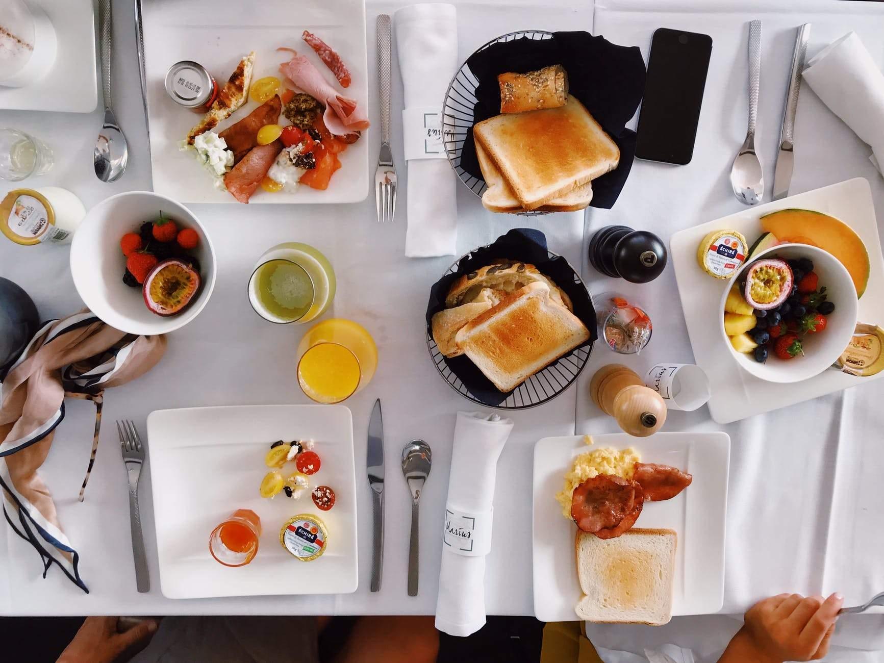 Чому організму замало сніданку