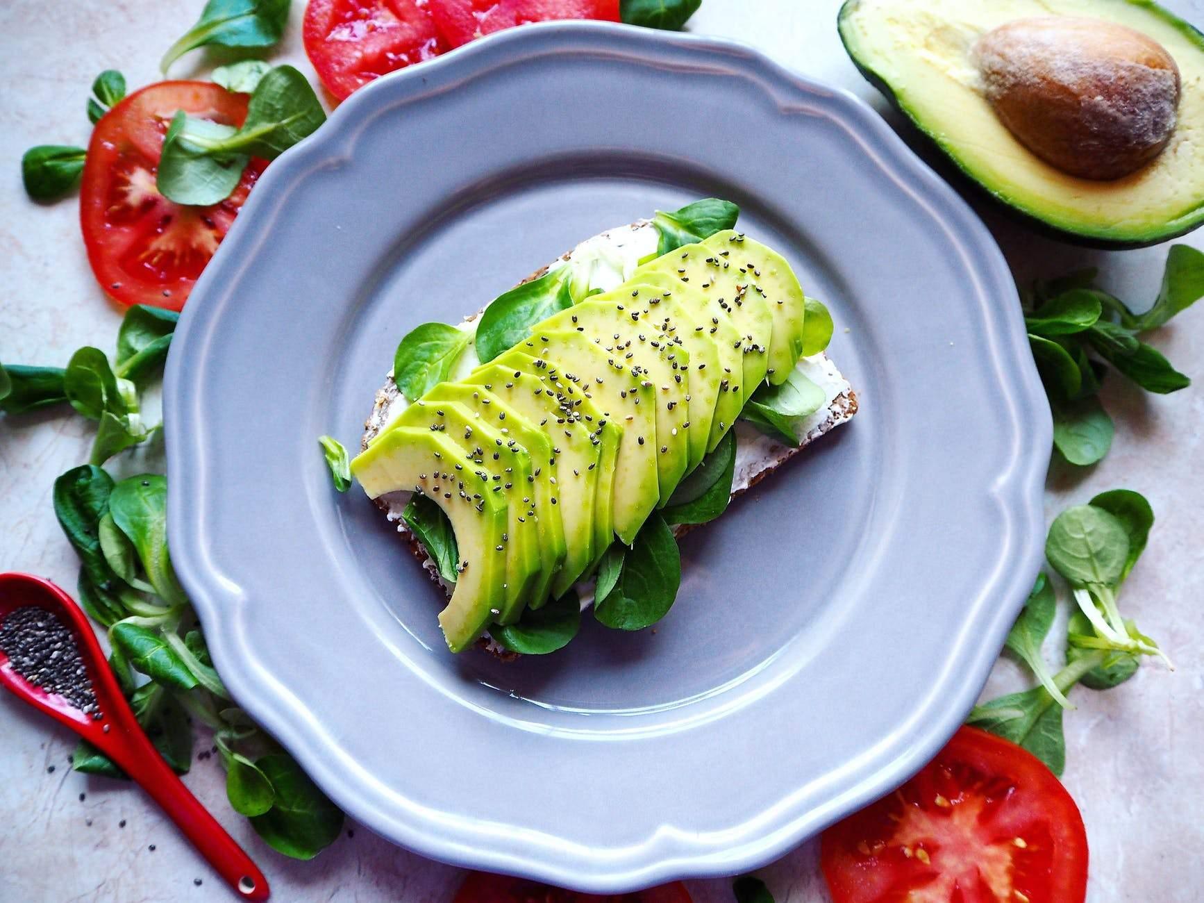 ненасичені жирні кислоти, які місяться в авокадо, здатні регулювання рівень