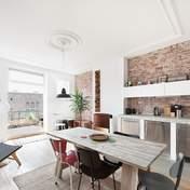Кухня в скандинавском стиле: особенности и главные цвета