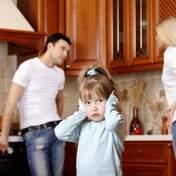 Как ссориться при детях и что категорически запрещено делать: советы психолога