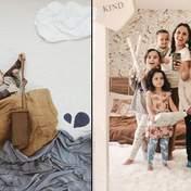 Мама 5 детей очаровала сеть невероятными фото с детьми