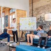"""Як легко """"продати"""" стартап: 5 порад від керівника фонду ICU"""