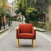 Польська дизайнерка створила офлайн-крісло: фото