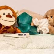 Як вмовити дитину прийняти ліки без істерик