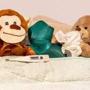 Как уговорить ребенка принять лекарство без истерик