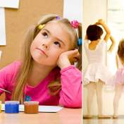 Как правильно выбрать кружок для ребенка: советы экспертов