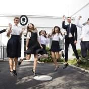 Украинцев приглашают в европейскую школу – обучение бесплатное