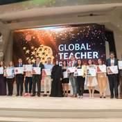 Лучшие украинские учителя поедут на международный форум в Лондон