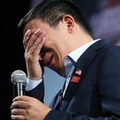 Покерное сообщество сочувствует кандидату в президенты США