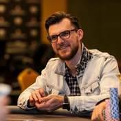 Покерист Андрій Патейчук везе з Мінська майже 40 тисяч доларів призових