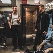 Концерт Asking Alexandria у Києві перенесли – відео, подробиці