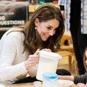 Я все время борюсь с чувством материнской вины, – Кейт Миддлтон дала откровенное интервью