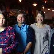 Как 4 сестрам удается управлять семейным бизнесом – самой старой пивоварней Америки