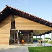 Дом-шале: на Гавайях построили дом с шикарным видом на Тихий океан – фото