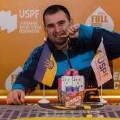 Чемпіон України з покеру замахнувся на світову корону