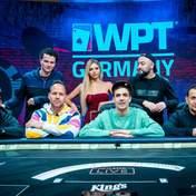 Четыре украинца стали призерами мирового покерного тура