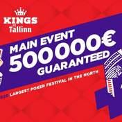 Украинские покеристы везут деньги из Таллинна