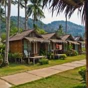 """В Таиланде построили классную комнату с """"открытыми"""" стенами – фото"""
