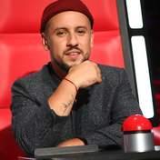 Monatik вместе со своей командой записал гимн шоу Голос країни – видео